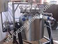 Pharmaceutical Storage Tank