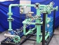 Industrial Process Water Flow Control Systems