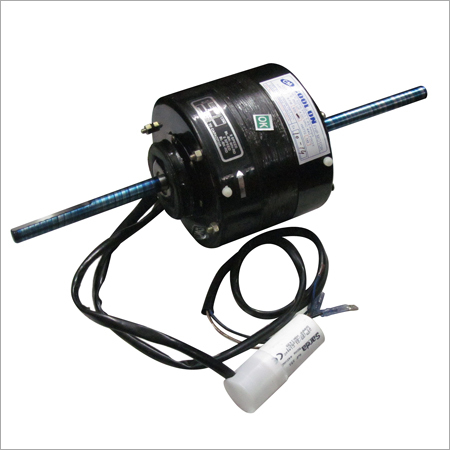 Window AC Electric Motor