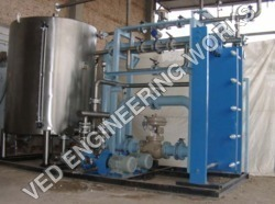 Industrial Process Water Temperature ControlSystem