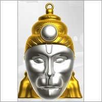 Shri Hanuman Chalisa Yantra + Locket