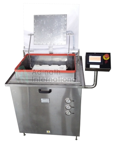 Pharmaceutical Ampoule Washing Machine