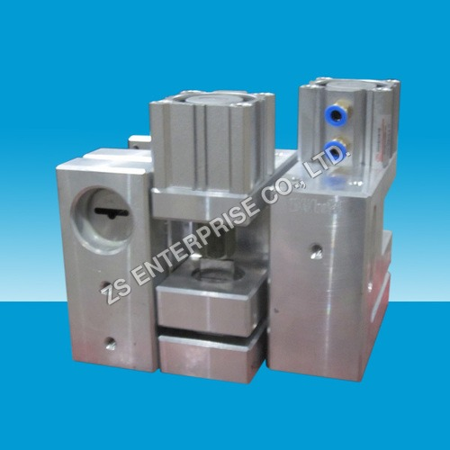 Punch Mould Die
