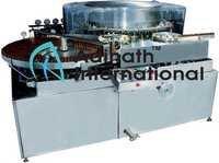 Automatic Glass Ampoule Washing Machine