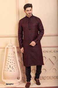 Ethnic Party Wear Men Kurta Pajama