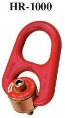 Crosby Hr 1000 Heavy Lift Swivel Hoist Rings