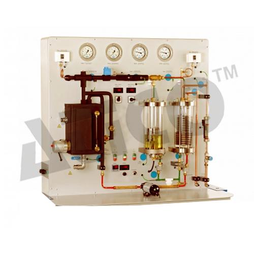 VapourJet Compressor in Refrigeration Engineering