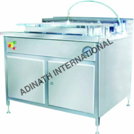 Automat VIal Jet Washing Machine