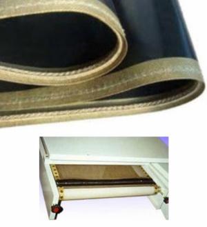 Collar Fusing Belts