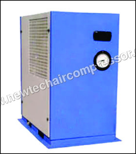 Refrigerated Air Dryer