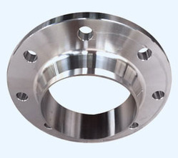 CS WNRF Flanges