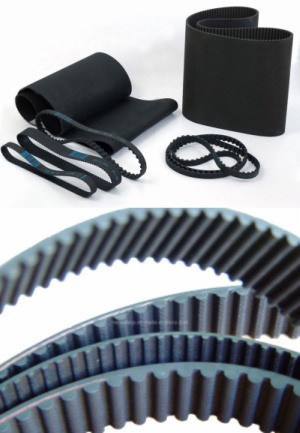Industrial Rubber Timing Belts