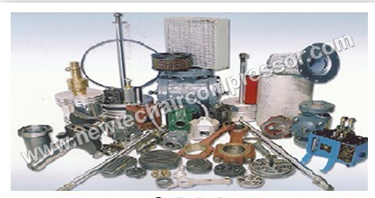 Air & Gas Compressor Spares & Service Kits