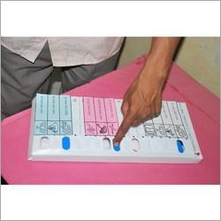 Demo Voting Machine