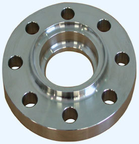 SS SWRF Flanges