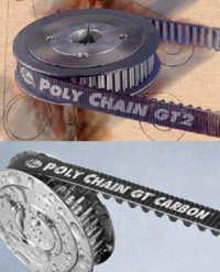 Polychain Belt