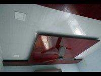 Decorative False Ceiling