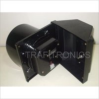Poly Carbonate Traffic Signal Body