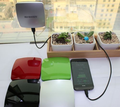 Windows solar charger, windows power bank