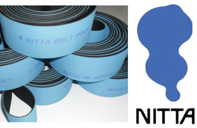 Nitta Flat Belt