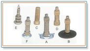 Brass Tube Valves