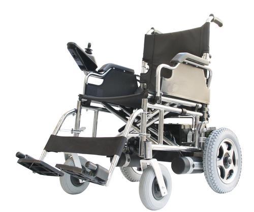 Motorised Wheelchairs