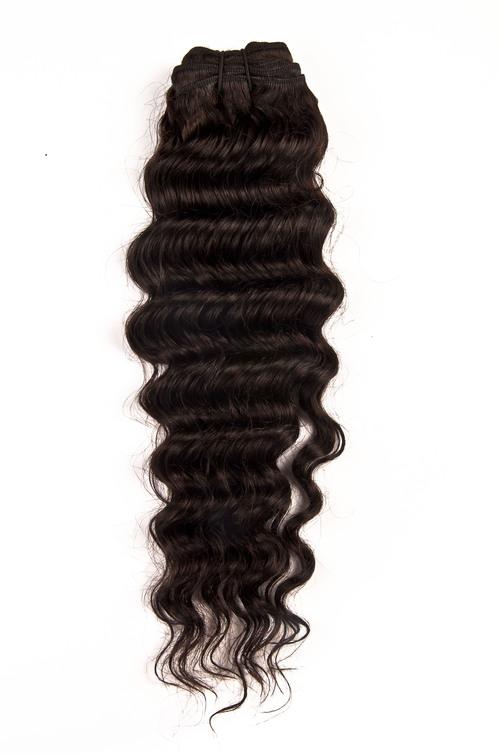 Deep wave weave