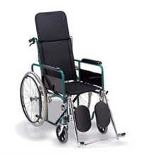 Bed wheelchair