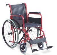 Manual Wheelchairs detachable