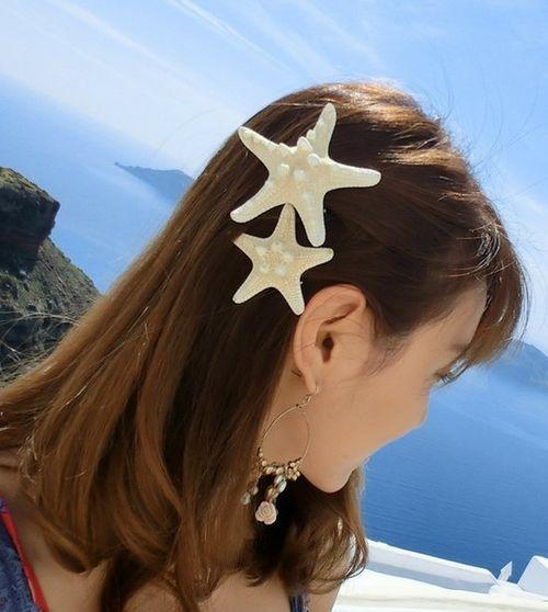 Fashion hair clips