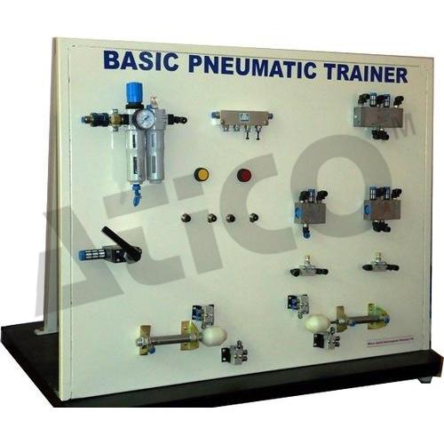 Basic Pneumatics Trainer