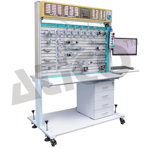 Advanced Pneumatics Kit