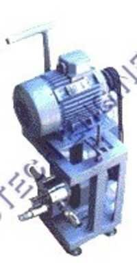 Stainless Steel Lobe Pumps manufacturers in india