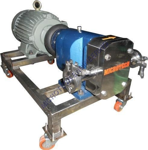 SUGAR SYRUP TRANSFER PUMP MANUFACTURERS IN INDIA