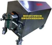 Syrup Transfer Pump Manufacturers In India