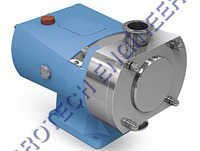 Lobe Pump manufactures