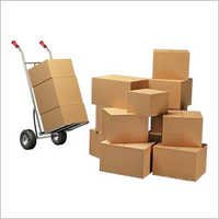 Industrial Goods Packer and Mover