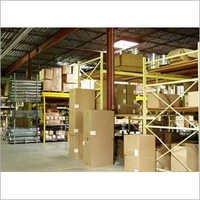 Goods Packer & Mover