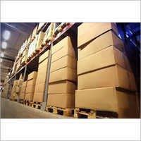 Industrial Goods Warehousing Services
