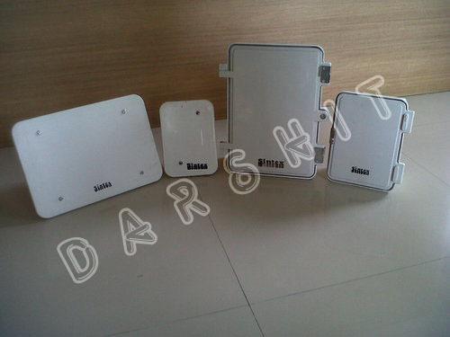 Sintex Electrical Junction Box