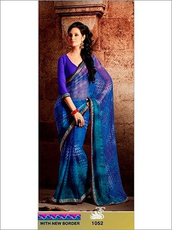 Regular sarees