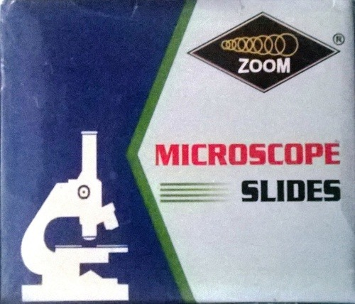 Microscope Glass Slides