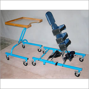 Standing Positioner With Activity Tray, Child (Thr