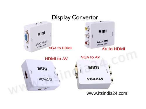 Display Converter