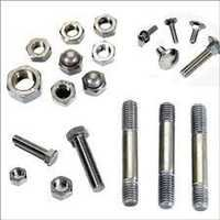 SS 347 Fasteners