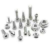 Standard ASTM fasteners