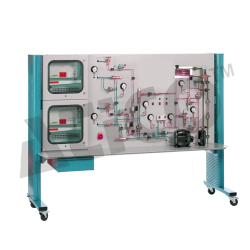 Secondary Controllers in Refrigeration Systems