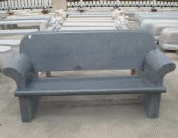 Indian Granite Benches