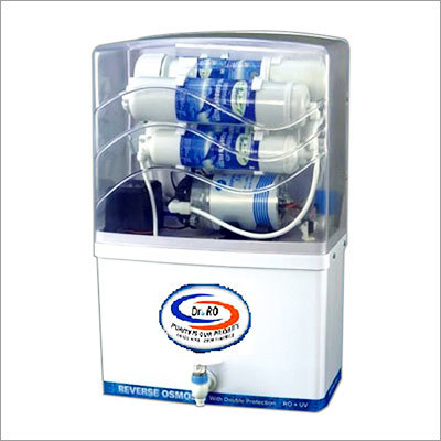 Non Electric Water Purifier