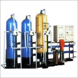 Industrial Softener